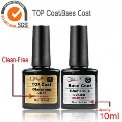 10ml Nail Gel Polish színes UV Base Coat