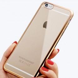 Vékony Gumi TPU puha tok iphone6 / 6s