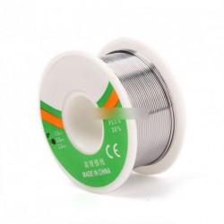 0.8mm 50G 63/37 2,0% ón Roll Forrasztó vezeték