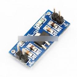 2db 6.0V-12V 5V AMS1117-5.0V Tápmodul AMS1117-5.0