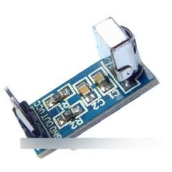 TL1838 VS1838B VS1838 Infravörös vevő modul