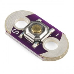 Új lilypad gomb Board modul Arduino