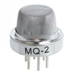 MQ2 füstérzékelő éghető gáz detektor PB Propán