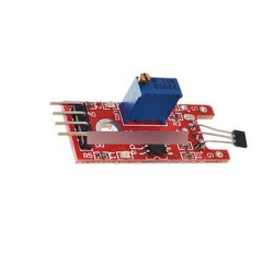 Hall-mágneses Standard lineáris modul  Arduino AVR