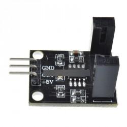 Korreláció fotoelektromos érzékelő  modul