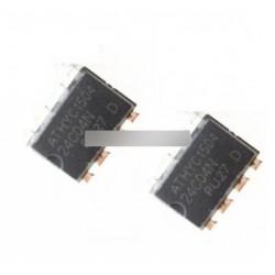 5db IC AT24C04 AT24C04N AT24C04N DIP-8 EEPROM
