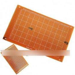 1db 9 x 15 cm-es DIY  prototípus pcb panel szett