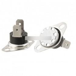 KSD301 85 ° C  hűtős kapcsoló termosztát 10A 250V