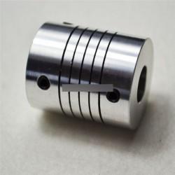 5mmx10mm CNC Motor 3D PrinterJaw csatoló
