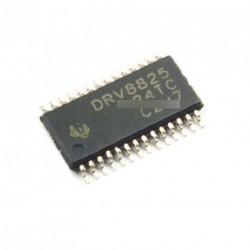 SMD IC DRV8825PWPR léptetőmotor Chip Arduino
