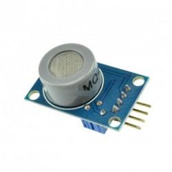 MQ-7 Szénmonoxid CO gáz riasztó érzékelő Modul