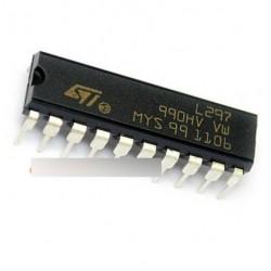2db ST CHIP IC L297 Stepper Motor Ctrlr Dip-20
