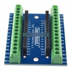 Arduino Nano V3.0 AVR ATMEGA328P-AU modul terminal
