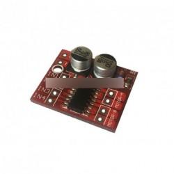 2db 1.5A Mini Dual  DC Motor Driver Modul L298N