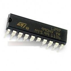 5db ST CHIP IC L297 Stepper Motor Ctrlr Dip-20