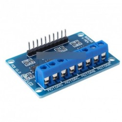 HG7881 4-csatornás DC Stepper Motor Driver Arduino