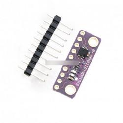 16 Bit I2C 4 csatornás ADS1115 modul  Arduino
