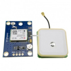 Ublox NEO-6M GPS Modul Aircraft kontroller Arduino