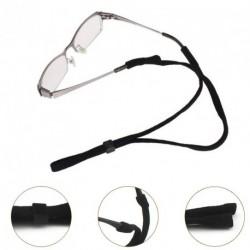 1 db fekete Sport Napszemüveg nyakpánt