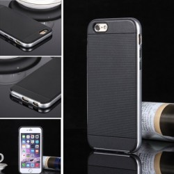Divatos Slim gumi hibrid tok iPhone6 ​​/ iPhone6S