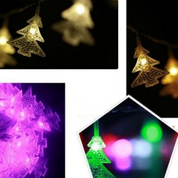 20 LED karácsonyi LED lámpa fűzér 2,5 m 1db