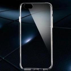 A Samsung Galaxy S4 i9500 esetében - Ultra vékony, átlátszó, átlátszó TPU tok fedőlapja a Samsung Galaxy telefonhoz