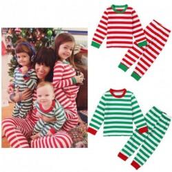 1x 2részes karácsonyi téli gyerek fiú ruha pizsama