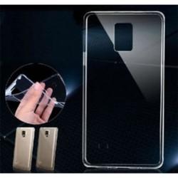 Ultra Fino Funda Cubierta TPU Carcasas Extuche Fedél Samsung Galaxy Telefon