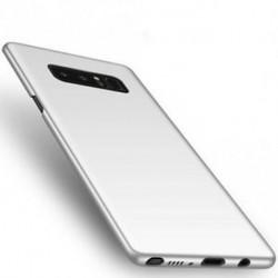 Ezüst - A Samsung Galaxy Note 8 PC kemény tokhoz ütésálló, rendkívül vékony hátsó borítású 6 színben