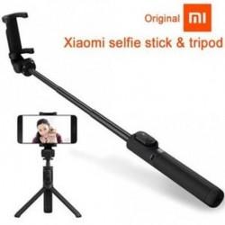 Utazó kézi állvány Xiaomi Selfie Stick Bluetooth Shutter Wireless Control