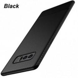 Telefonos tok szénszálas hátlap Shockproof for Samsung Galaxy Note 8