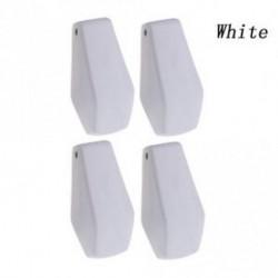 fehér - 4 db / Set hűtőszekrény fiók szekrény biztonsági zár csecsemő termékek Baby Care