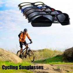 1x Divatos Kerékpár Sport Napszemüveg UV400 szemüvegek 3105