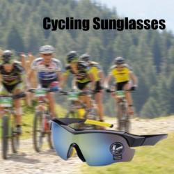 1x Kerékpár Sport Napszemüveg UV400