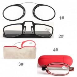1x Összecsukható tükrözött olvasószemüveg több választható diptriában