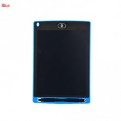 Kék - 8.5 &quot ` inch Digitális LCD író Rajz táblatábla Grafikus kártyák Notepad ff