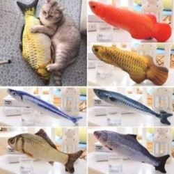 Kedvenc gyerek Ajándék interaktív játék hal párna