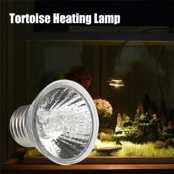 1x Hüllő akvárium fűtő lámpa ultraibolya lámpa