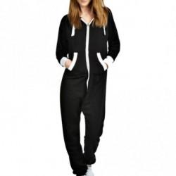 1db női meleg pizsama