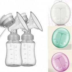 Dupla elektromos mellszívó csecsemő táplálás anyatej