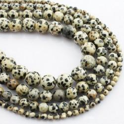 1db 4mm Divatos Női ékszer kiegészítő bizsu gyöngy lánc nyaklánchoz