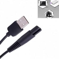 USB elektromos borotva töltő Trimmer Men USB töltő Philips borotvához FS372 FS871 FS339