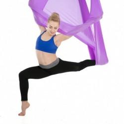 1x jóga beltéri jóga kezdő gyakorlati ezsköz