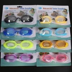 1x Gyermek úszószemüveg úszás vizi sportok