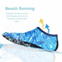 1 pár uniszex csúszásmentes vizi cipő