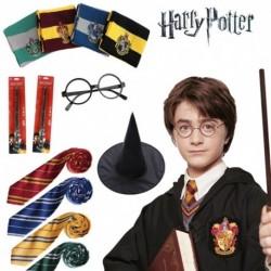 1db Harry Potter szemüveg vagy kalap jelmez ruha kiegészítő szerepjáték
