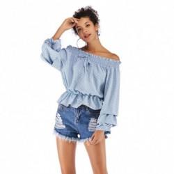 1x tavaszi nyári őszi kényermes póló pulcsi blúz top felső ruha