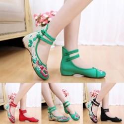 1 pár kényelmes utcai cipő szandál lábbeli