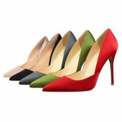 ef748506ca 1 pár női utcai alkalmi magassarkú cipő