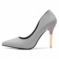 1 pár női utcai alkalmi magassarkú cipő